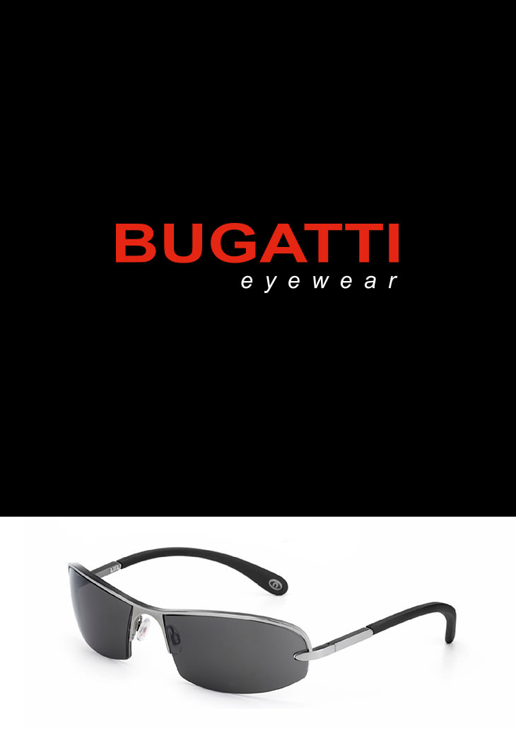 bugatti eye cat16