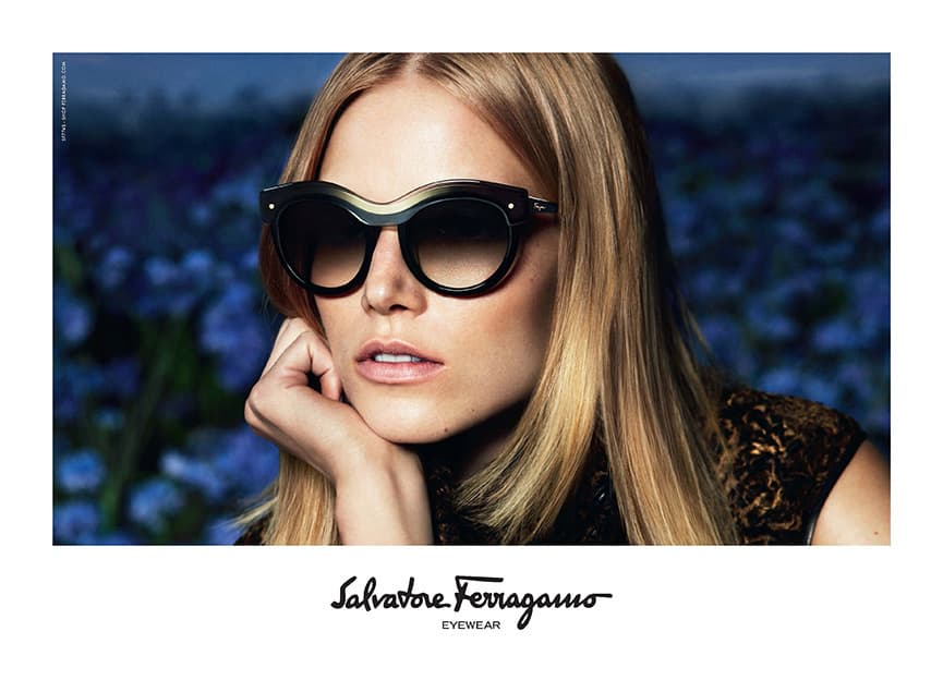 salvatore ferragamo sun cat17