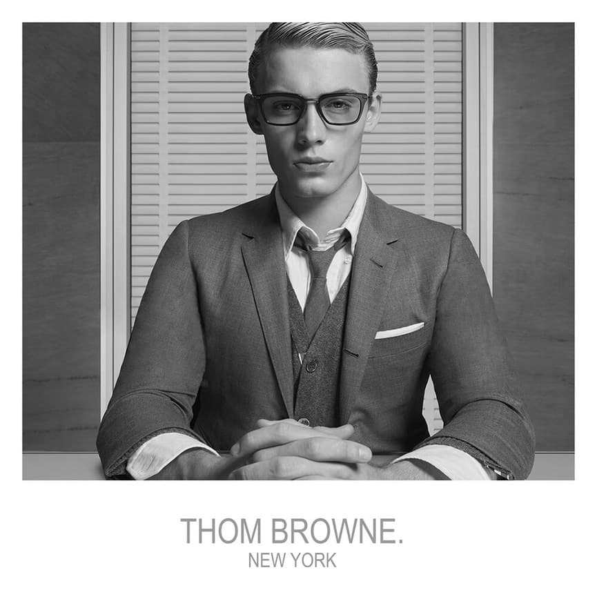 thom browne eye cat20