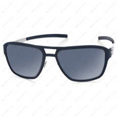 IC BERLIN IB-Wipeout Chrome Marine Blue Moonlight_Mirrored Polarized